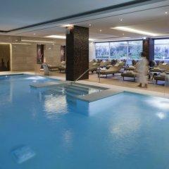 EPIC SANA Lisboa Hotel бассейн