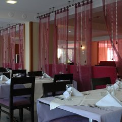 Ideal Pearl Hotel - All Inclusive - Adults Only питание
