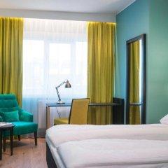 Отель Thon Europa Осло комната для гостей фото 4