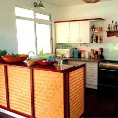 Отель Le Fare Iris Французская Полинезия, Муреа - отзывы, цены и фото номеров - забронировать отель Le Fare Iris онлайн в номере