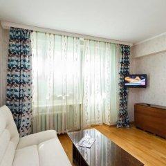 Отель BestFlat24 Babushkinskaya 2 Москва комната для гостей фото 2