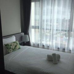 Отель The Base Central Pattaya by Arawat Таиланд, Паттайя - отзывы, цены и фото номеров - забронировать отель The Base Central Pattaya by Arawat онлайн комната для гостей фото 5