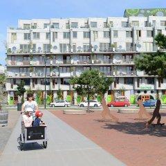 Отель Ohboy Hotell Мальме городской автобус
