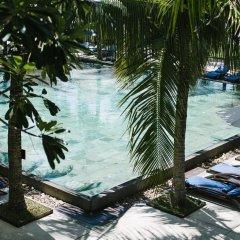 Отель Anantara Hoi An Resort пляж