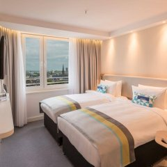 Отель Holiday Inn Express Cologne - City Centre Кёльн комната для гостей фото 3