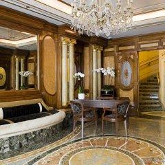 Отель Hôtel De Vendôme Париж интерьер отеля
