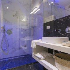 Отель Tritone 125 ванная фото 2
