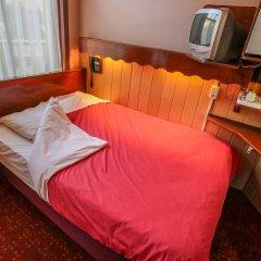 Nadia Hotel комната для гостей