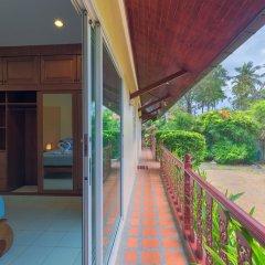 Отель Villa Maioun фото 13
