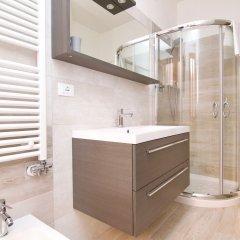 Отель Ca Soranzo ванная