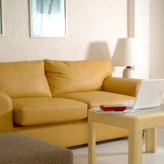 Отель y Suites Nader Мексика, Канкун - отзывы, цены и фото номеров - забронировать отель y Suites Nader онлайн комната для гостей фото 4