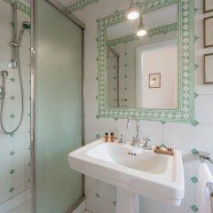 Отель Teatina Италия, Флоренция - отзывы, цены и фото номеров - забронировать отель Teatina онлайн ванная фото 2