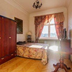 Гостиница GM Apartment New Arbat 31-12 в Москве отзывы, цены и фото номеров - забронировать гостиницу GM Apartment New Arbat 31-12 онлайн Москва комната для гостей