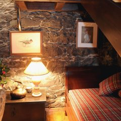 Отель Quinta Cova Do Milho Машику фото 16