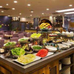 Hilton Garden Inn Kocaeli Sekerpinar Турция, Стамбул - отзывы, цены и фото номеров - забронировать отель Hilton Garden Inn Kocaeli Sekerpinar онлайн питание