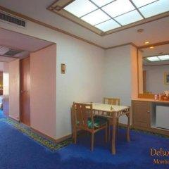 Отель MONTIEN Бангкок детские мероприятия фото 2