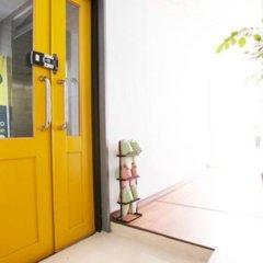 Отель 24 Guesthouse Gangnam интерьер отеля фото 3