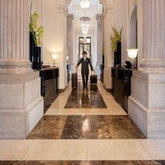 Отель Palais Hansen Kempinski Vienna Австрия, Вена - 2 отзыва об отеле, цены и фото номеров - забронировать отель Palais Hansen Kempinski Vienna онлайн фото 14