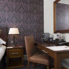 Отель du Vin & Bistro Edinburgh Великобритания, Эдинбург - отзывы, цены и фото номеров - забронировать отель du Vin & Bistro Edinburgh онлайн