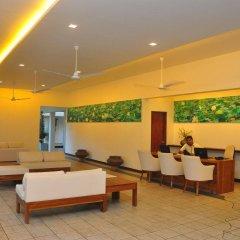 Отель Mermaid Hotel & Club Шри-Ланка, Ваддува - отзывы, цены и фото номеров - забронировать отель Mermaid Hotel & Club онлайн интерьер отеля фото 3