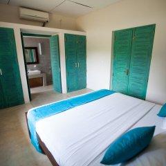 Отель Yala Villa Шри-Ланка, Тиссамахарама - отзывы, цены и фото номеров - забронировать отель Yala Villa онлайн комната для гостей фото 2