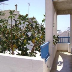 Отель Valvi Irini Studios Греция, Остров Санторини - отзывы, цены и фото номеров - забронировать отель Valvi Irini Studios онлайн фото 3