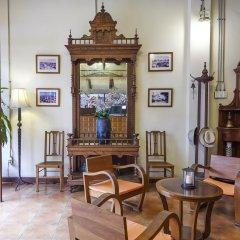 Отель Siamese Views Lodge Бангкок интерьер отеля фото 3