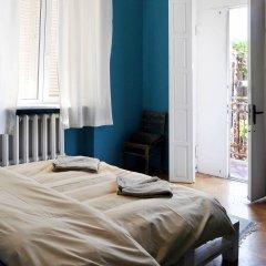 Хостел M42 комната для гостей фото 4