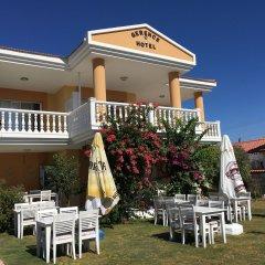 Отель Gerence Otel Чешме помещение для мероприятий