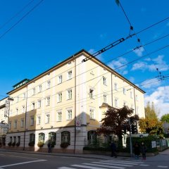 Отель Achat Plaza Zum Hirschen Зальцбург фото 5