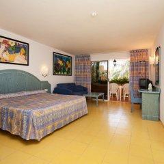 Club Drago Park Hotel комната для гостей фото 2