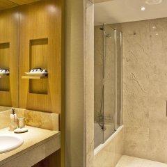 Eva Hotel ванная