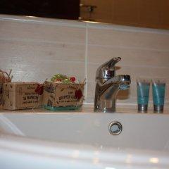 Отель Panorama Resort Банско ванная