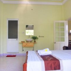 Отель An Thi Homestay Хойан фото 11