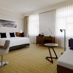 Отель Marriott Armenia Hotel Yerevan Армения, Ереван - 12 отзывов об отеле, цены и фото номеров - забронировать отель Marriott Armenia Hotel Yerevan онлайн комната для гостей фото 5