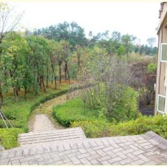 Отель Bedom Apartment (Hangzhou Qiandao Lake) Китай, Ханчжоу - отзывы, цены и фото номеров - забронировать отель Bedom Apartment (Hangzhou Qiandao Lake) онлайн