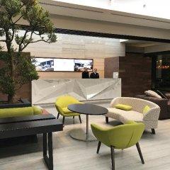 Отель Krystal Grand Suites Insurgentes Sur Мехико интерьер отеля