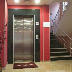 Отель Real Болгария, Пловдив - отзывы, цены и фото номеров - забронировать отель Real онлайн интерьер отеля фото 3