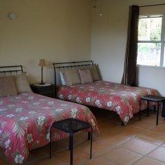 Отель Hacienda Moyano удобства в номере