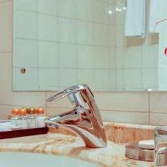Гостиница Аэростар 4* Стандартный номер с разными типами кроватей фото 4