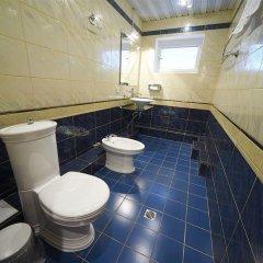 Бизнес-отель Нептун ванная