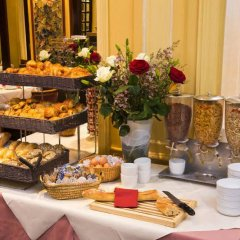 Hotel Saint Petersbourg Opera питание фото 2