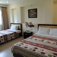 Отель Kieu Huong Hotel Вьетнам, Хошимин - отзывы, цены и фото номеров - забронировать отель Kieu Huong Hotel онлайн комната для гостей фото 4