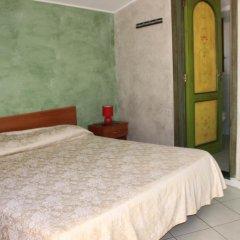 Отель B&B Villa Maria Таормина комната для гостей фото 5