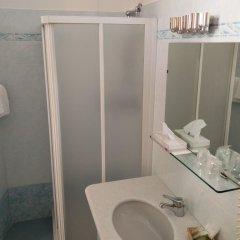 Отель Terme Igea Suisse Италия, Абано-Терме - отзывы, цены и фото номеров - забронировать отель Terme Igea Suisse онлайн ванная фото 2