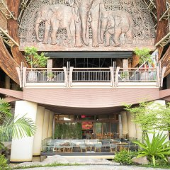 Отель Centara Grand Mirage Beach Resort Pattaya фото 13