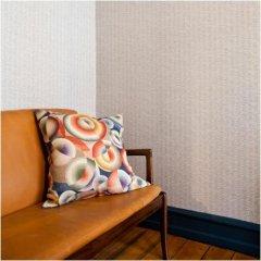 Отель Rye Дания, Копенгаген - отзывы, цены и фото номеров - забронировать отель Rye онлайн интерьер отеля фото 2