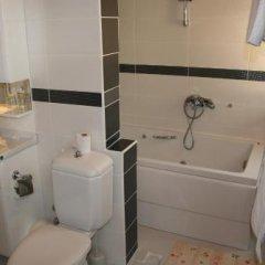 Hal-Tur Турция, Памуккале - отзывы, цены и фото номеров - забронировать отель Hal-Tur онлайн ванная