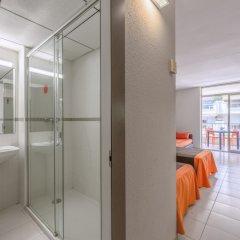 Отель Rentalmar Salou Pacific Испания, Салоу - 3 отзыва об отеле, цены и фото номеров - забронировать отель Rentalmar Salou Pacific онлайн интерьер отеля фото 2