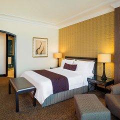 Sheraton Grande Sukhumvit, Luxury Collection Hotel, Bangkok комната для гостей фото 4